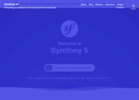symfonylab.com