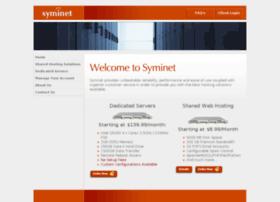syminet.com