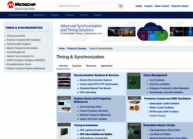 symmetricom.com