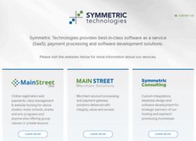 symmetrictech.com