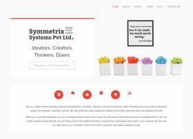 symmetrixsystems.com