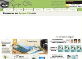 sympaclub.com