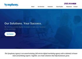 symphonigroup.com