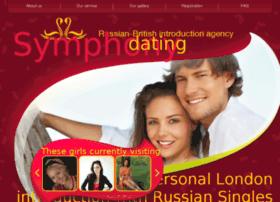 symphony-dating.co.uk