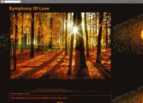 symphonyforlove.blogspot.com