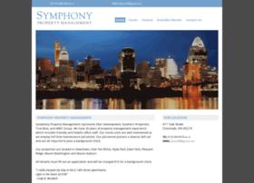 symphonypm.com