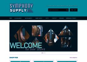 symphonysupply.com