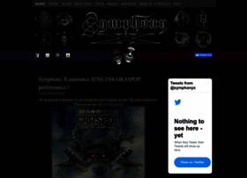 symphonyx.com