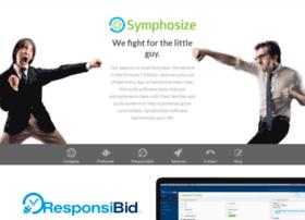 symphosize.com