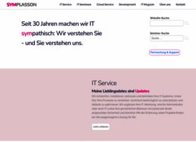 symplasson.de