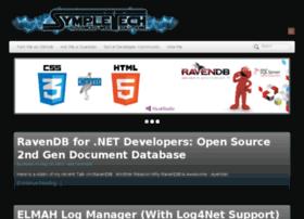 sympletech.com