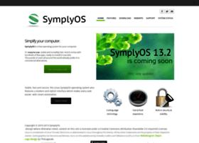 symplyos.com