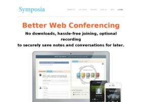 symposia.harqen.com
