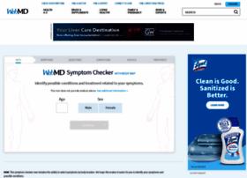 symptomchecker.webmd.com