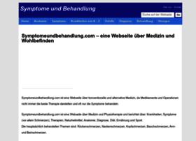 symptomeundbehandlung.com