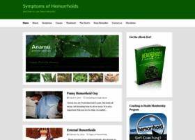 symptoms-of-hemorrhoids.net