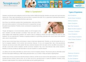 symptoms9.com