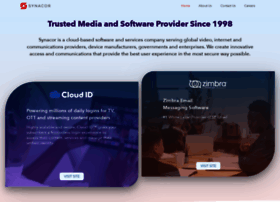 synacor.com