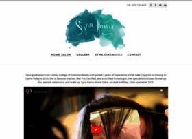 synaharris.com