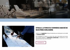 synalia.fr