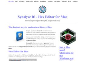 synalysis.net