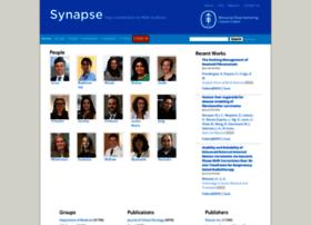 synapse.mskcc.org