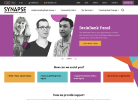 synapse.org.au