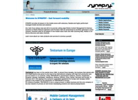 synapsy.net