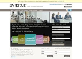 synatus.com