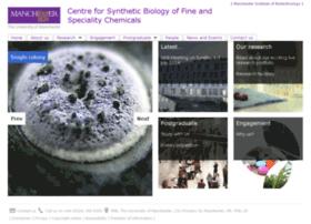 synbiochem.manchester.ac.uk