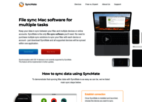 sync-mac.com