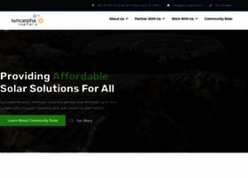 syncarpha.com