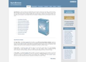 syncbreeze.com