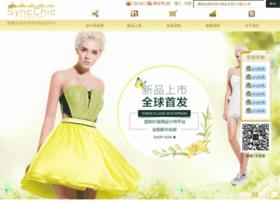 syncchic.com.cn