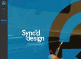 syncddesign.co.uk