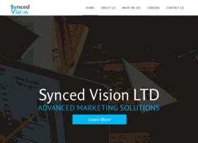 syncedvision.com