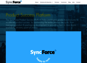 syncforce.com
