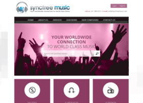 syncfreemusic.com