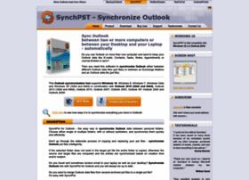 synchpst.com