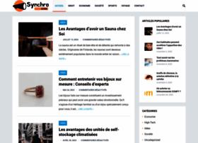 synchro-blogue.com