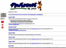 synchro.net
