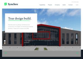 synchrocorp.com