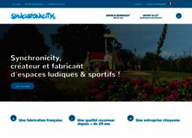 synchronicity.fr