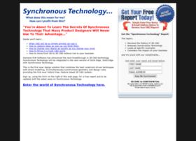 synchronoustechnology.net