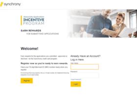 synchronyincentives.com
