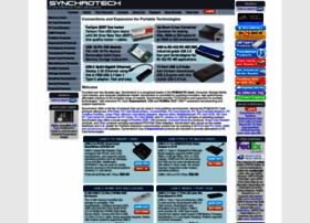 synchrotech.com