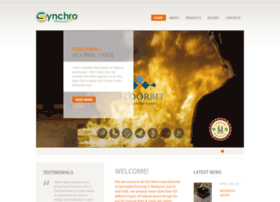 synchrowood.com