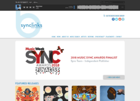 synclinks.co.uk