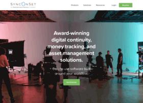 synconset.com