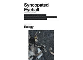 Syncopatedeyeball.wordpress.com